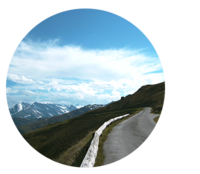 Zillertaler Alpenstraße